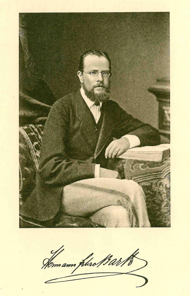 Hermann von Barth