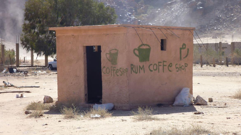 Jordanien Wadi Rum