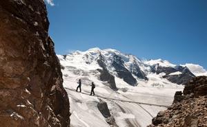 Klettersteigset Haltbarkeit : Training und tipps: in 7 schritten zum ersten klettersteig bergwelten