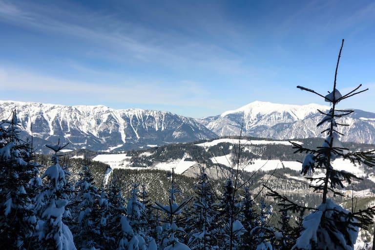 Rax Schneeberg