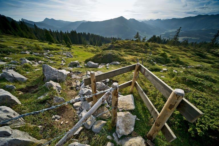 Entlebuch Luzern Schweiz