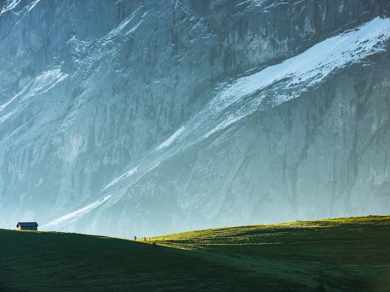 Grindelwald Berner Oberland
