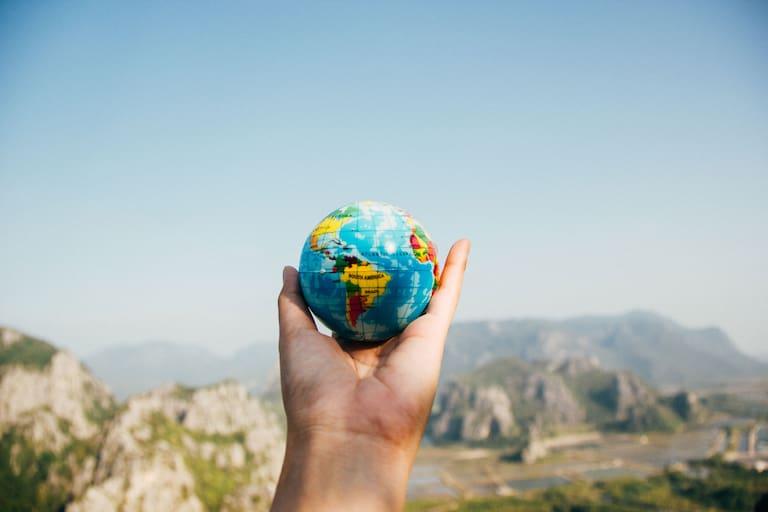 Weltreise: 5 Dinge für alle Fälle