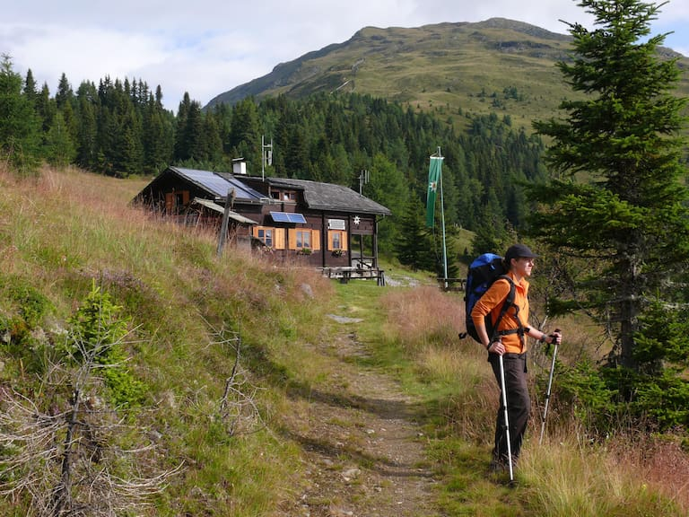 Wiener Höhenweg