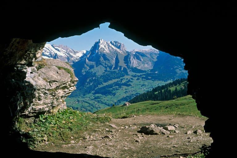 Toggenburger Sagenweg: Wandern im Glarnerland in der Schweiz
