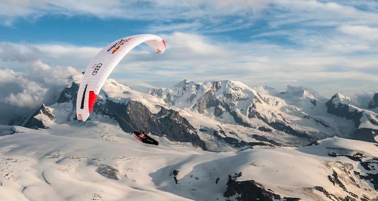 Das härteste Abenteuerrennen der Welt: das Red Bull X-Alps