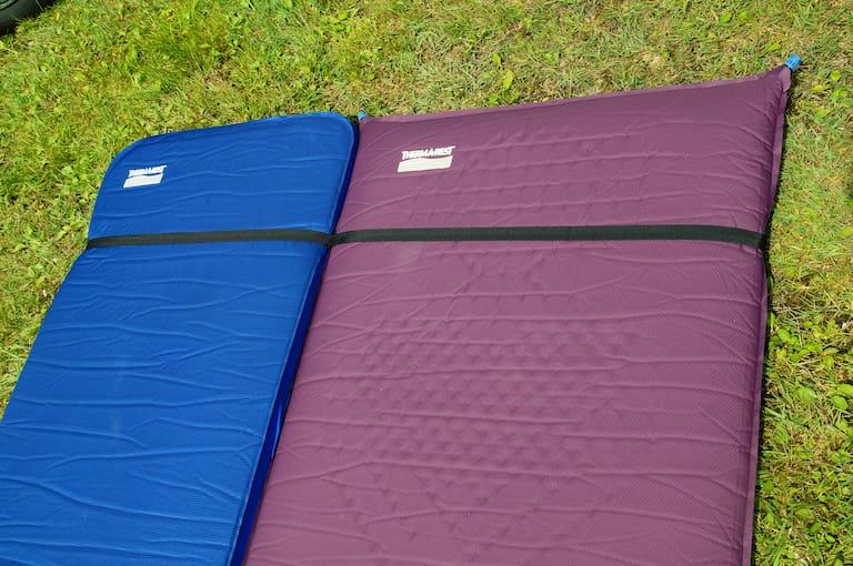 5 Dinge für's Zelten mit Kindern