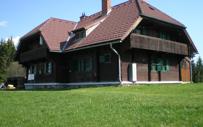 Hochangerschutzhaus