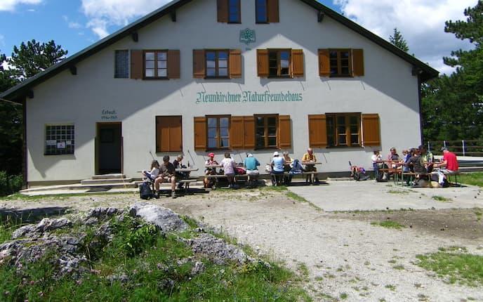 Neunkirchnerhaus