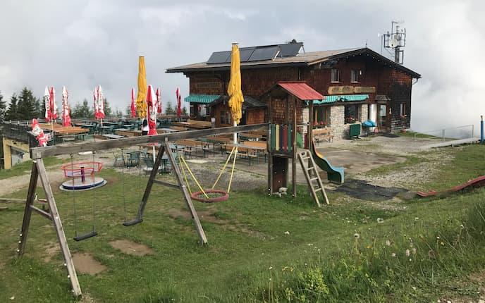 Alpengasthaus Karwendel