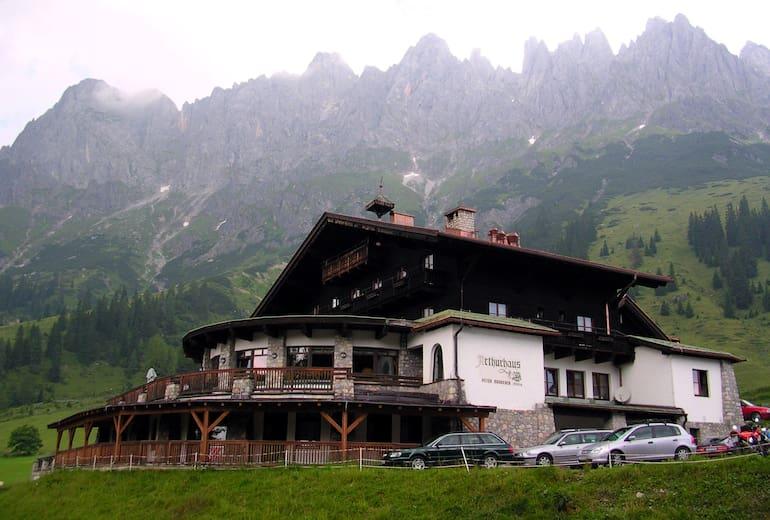 Das Arthurhaus