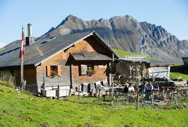 Alp Oberfeld