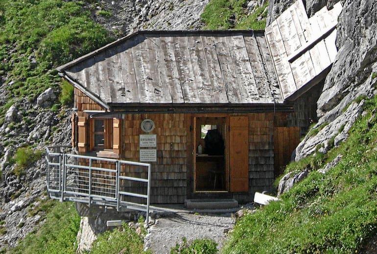 Bertgenhütte