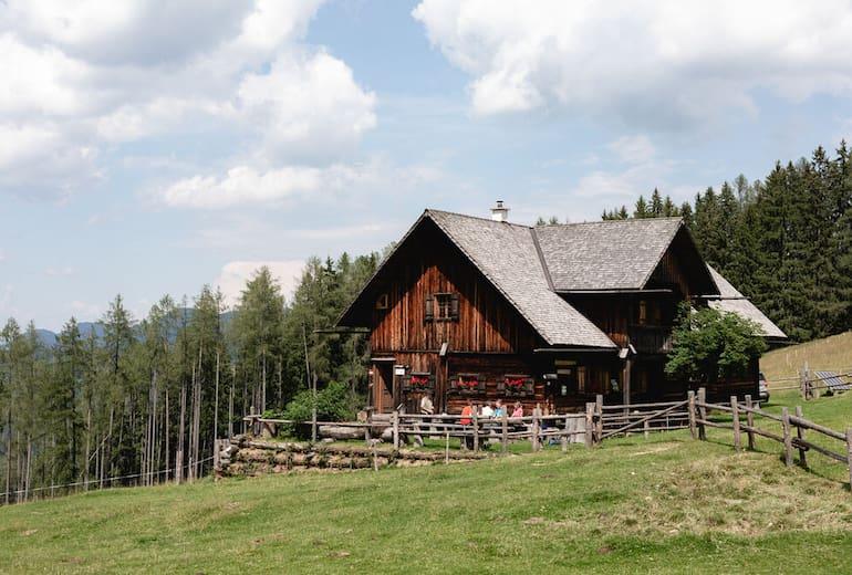 Blahbergalm