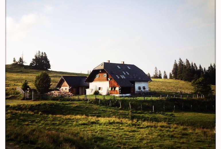Brendlhütte