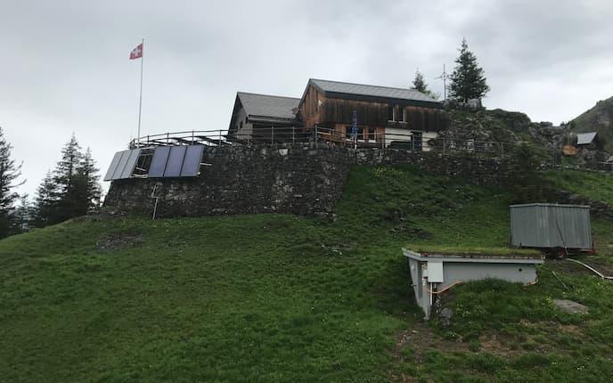 Brunnihütte