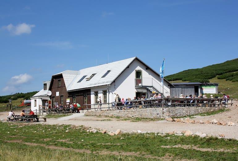 Das Damböckhaus