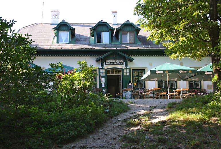 Franz-Ferdinand-Hütte