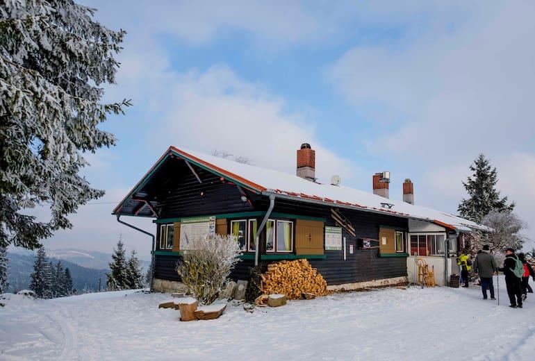 Bobhütte