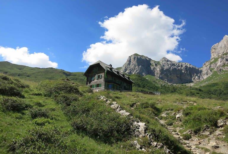 Hochweißsteinhaus