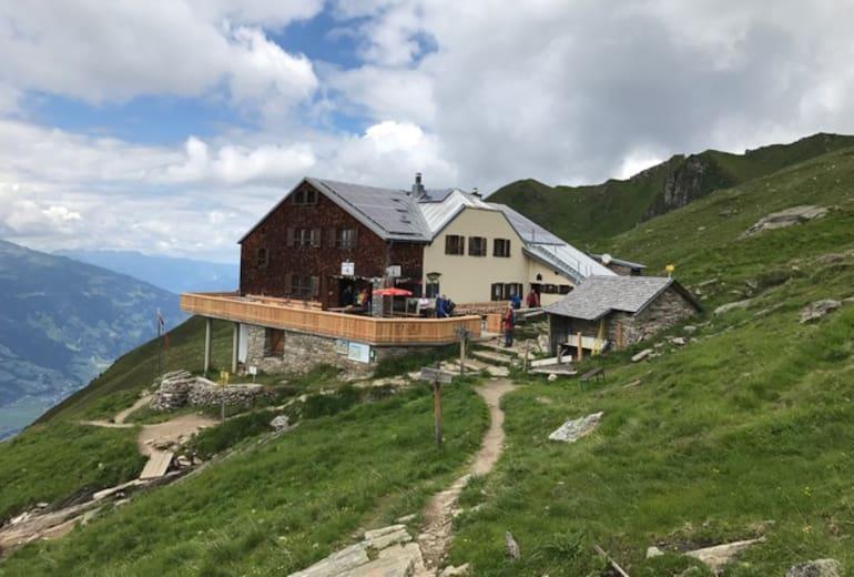 Carl-von-Edel-Hütte