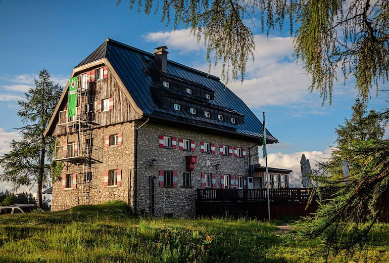 Linzer Taublitzhaus