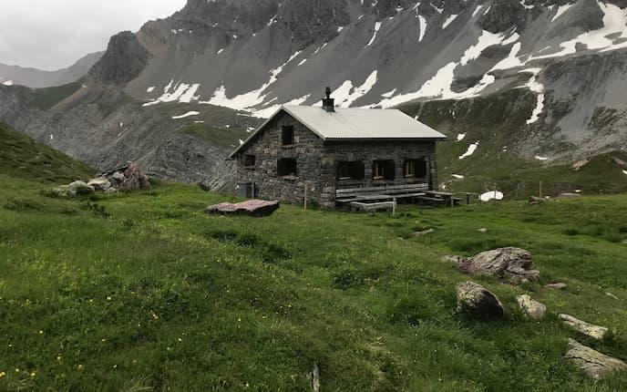 Ramozhütte