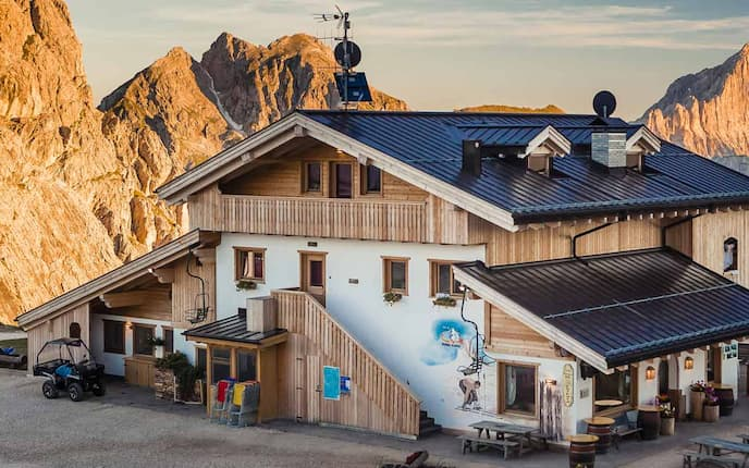 Averau-Hütte