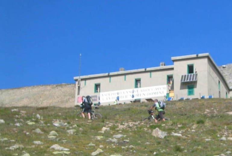 Rifugio Cassana