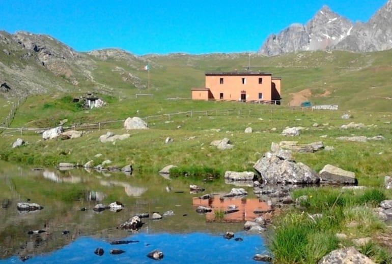 Rifugio Viola