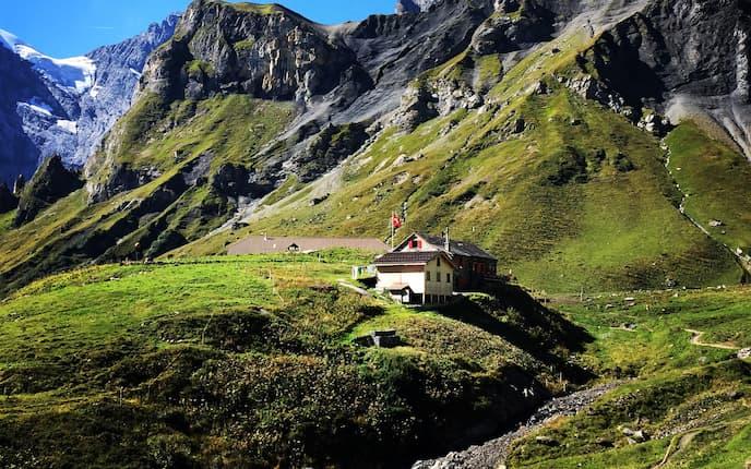 Foto Rotstockhütte