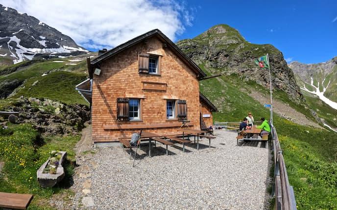 Sardonahütte