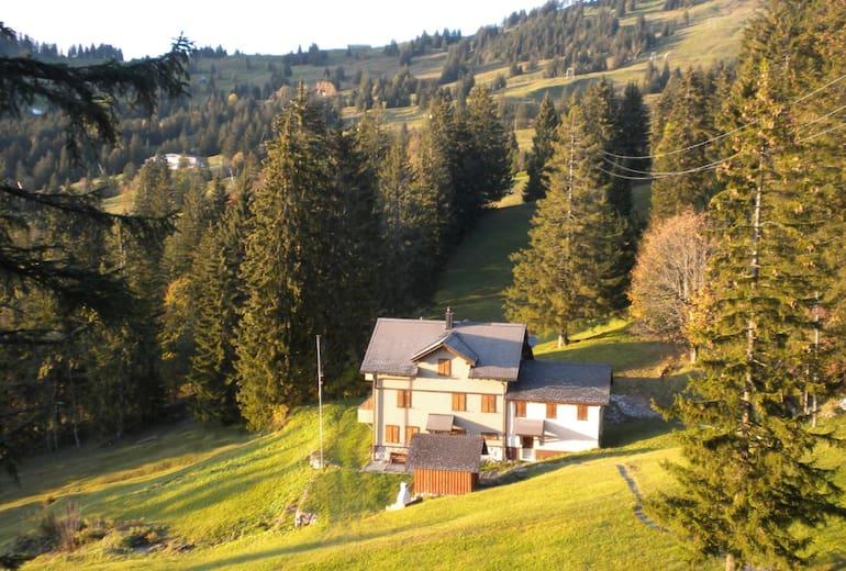 Schienberghütte