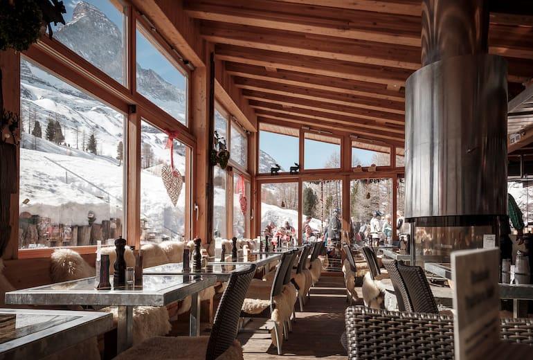 Stafelalp Zermatt
