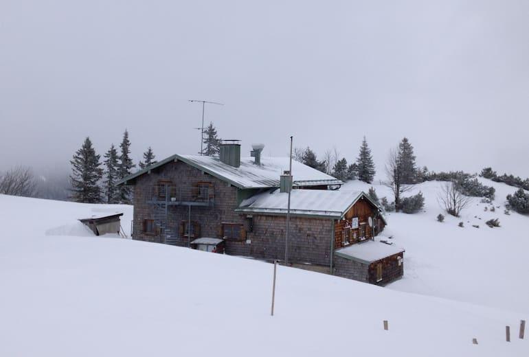Taubensteinhaus