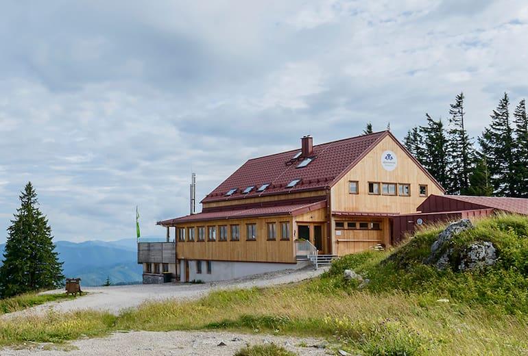 Annaberger Haus