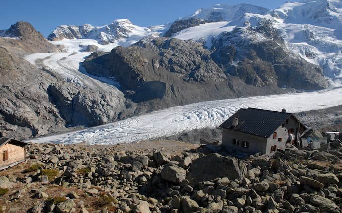 Bovalhütte