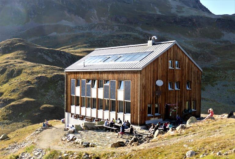 Keschhütte