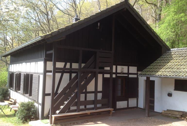 Krefelder Eifelheim