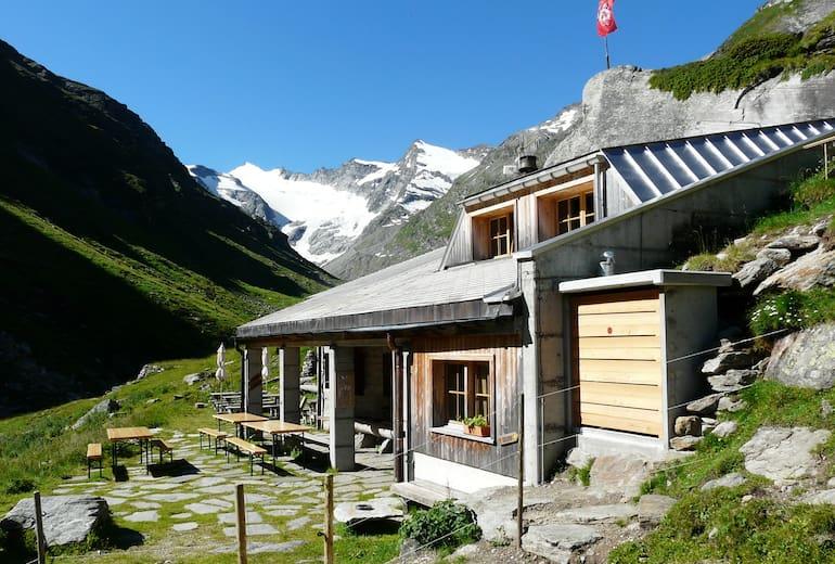 Länta Hütte