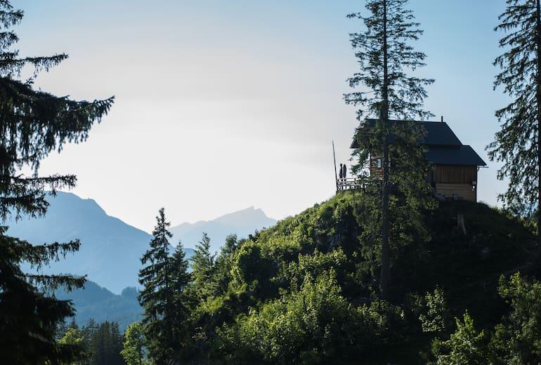 Raschberghütte