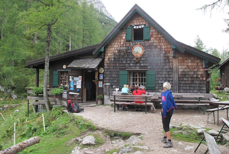 Rinner Hütte