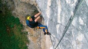 Klettersteig Salzburg : Die 7 schönsten klettersteige um salzburg bergwelten