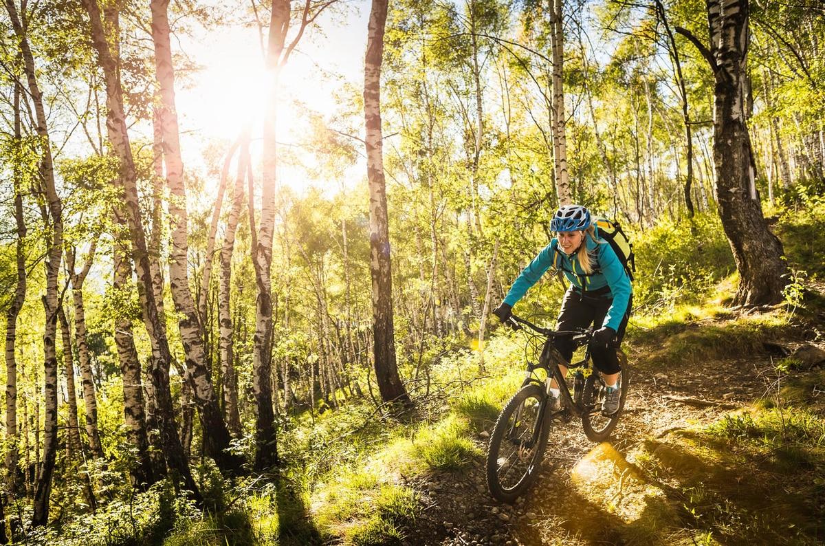 Mountainbike: Paznauner Taja - 7km - Bergwelten