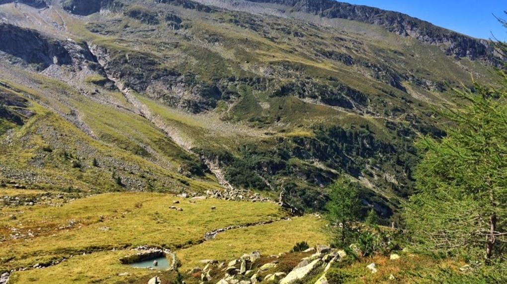 Wandern Peter Habeler Runde Bergwelten
