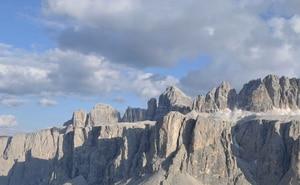 Klettersteig Johann Topo : Klettersteige: johann klettersteig 10km bergwelten