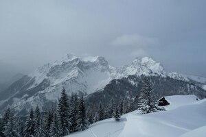 46 x skitouren ennstaler alpen bergwelten. Black Bedroom Furniture Sets. Home Design Ideas