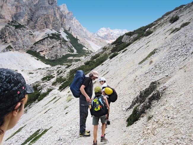 Klettersteig Via Ferrata : Klettersteig via ferrata che guevara sport praxenthaler