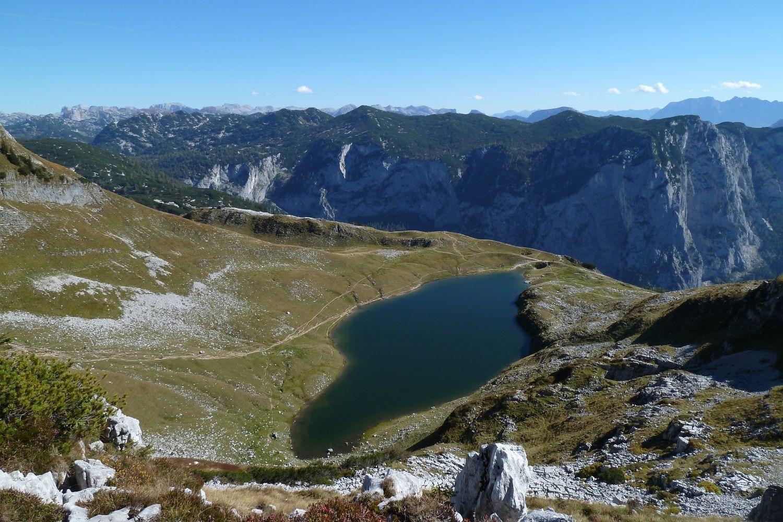 Wandern: Bräuningzinken-Greimuth-Loser