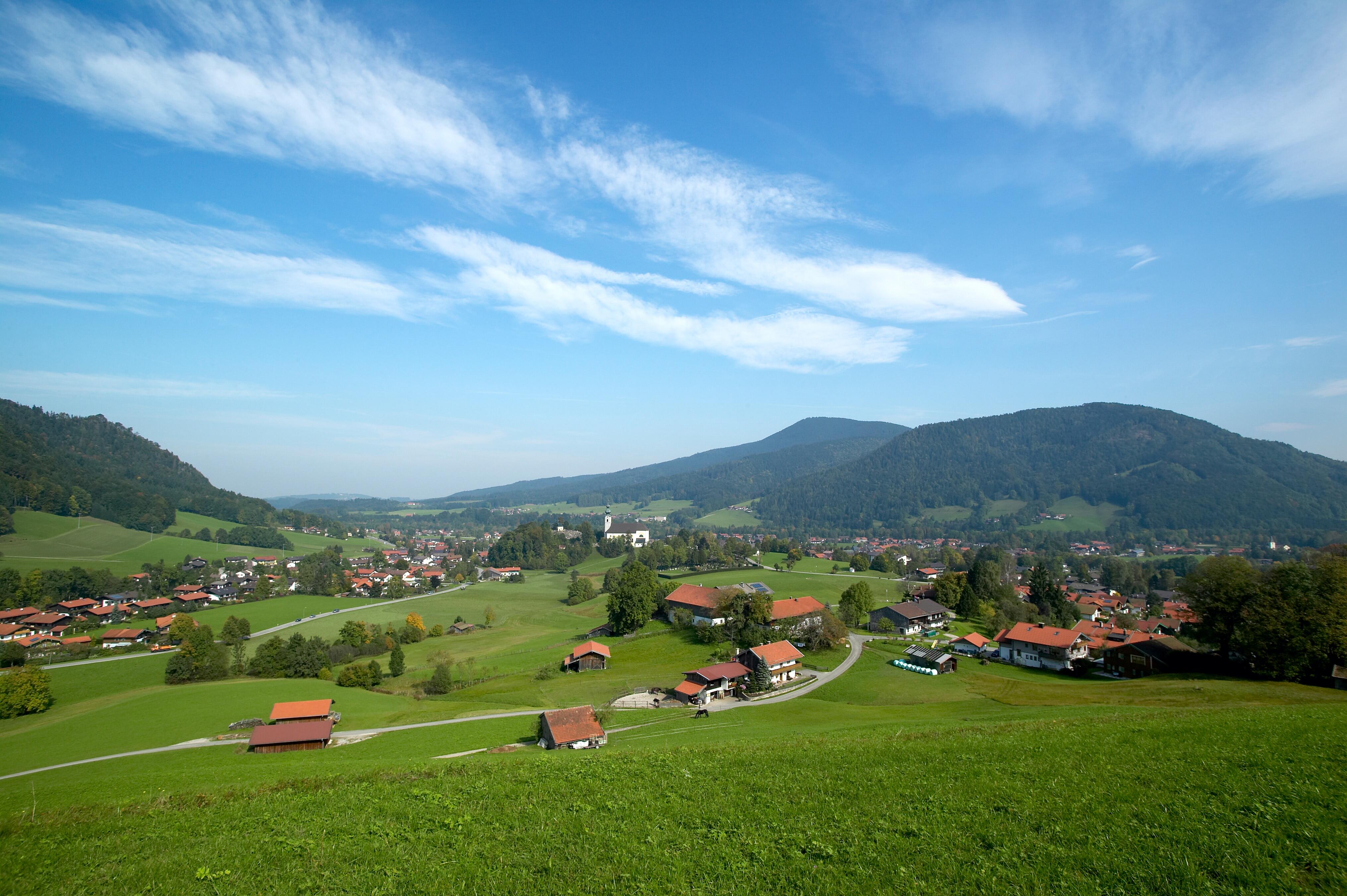 Rund um den Grüntensee • Wanderung » outdooractive.com